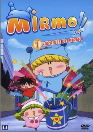 Mirmo 1 édition simple