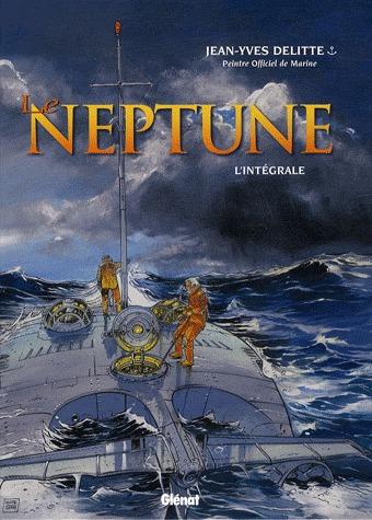 Le Neptune édition intégrale