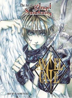 Kaori Yuki - Angel Cage édition Américaine