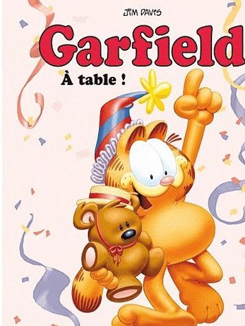 Garfield # 49