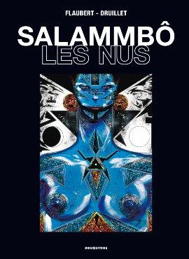 Salammbô édition Portofolio limité