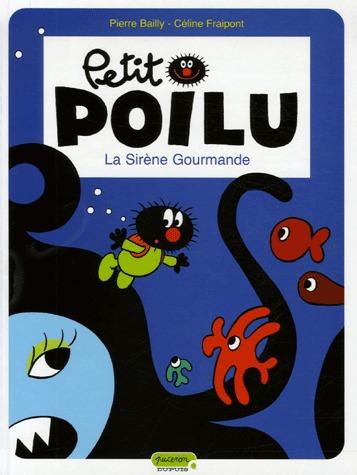 Petit Poilu édition simple