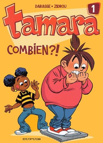 Tamara édition simple