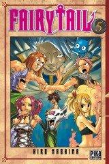 Fairy Tail # 5