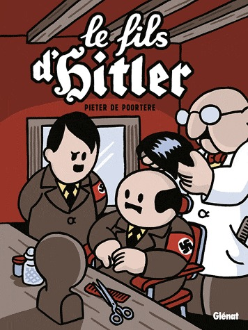 Le fils d'Hitler 1 - Le fils d'Hitler