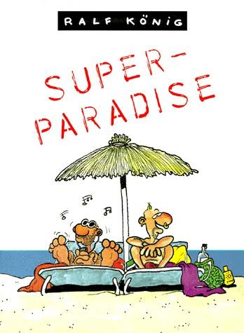 Super paradise édition simple