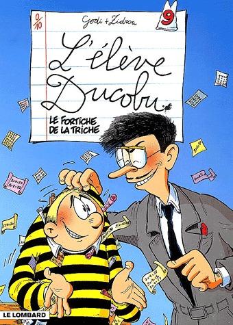 L'élève Ducobu # 9