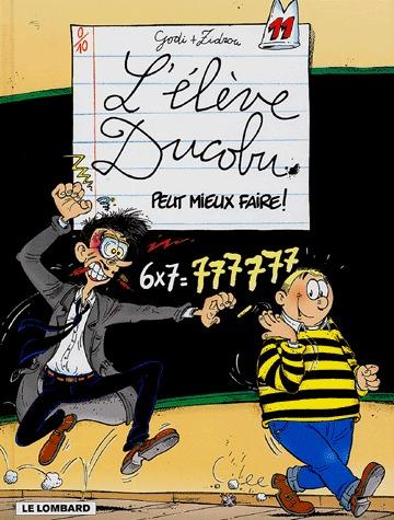 L'élève Ducobu # 11