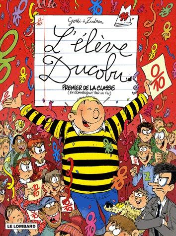 L'élève Ducobu # 14