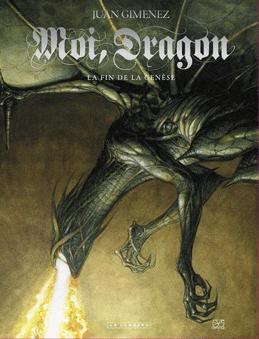 Moi, Dragon édition simple