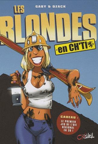 Les blondes édition hors série
