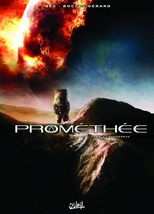 Prométhée # 3