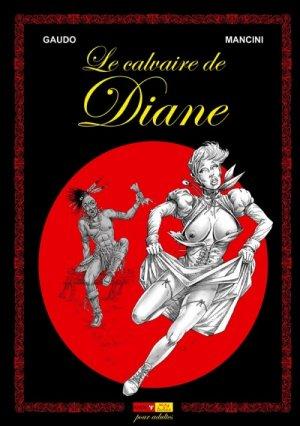 Le calvaire de Diane édition simple