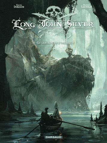 Long John Silver # 3