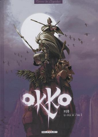 Okko # 1
