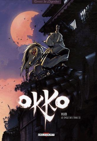 Okko # 2