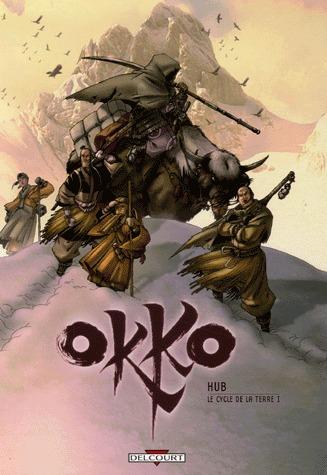 Okko # 3
