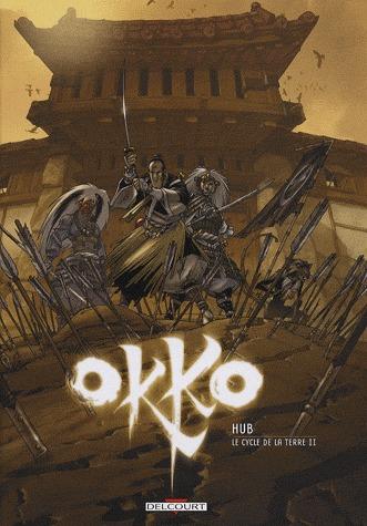 Okko # 4