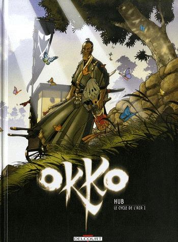 Okko # 5