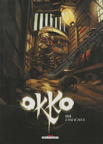 Okko # 6