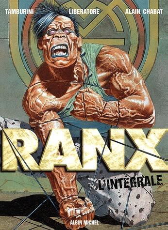 RanXerox édition Coffret
