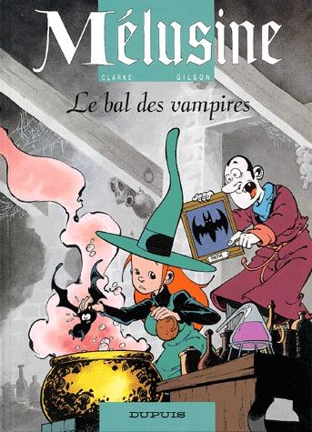 Mélusine 2 - Le bal des vampires