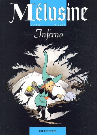 Mélusine 3 - Inferno