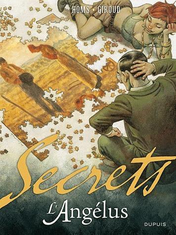 Secrets, L'Angélus édition simple