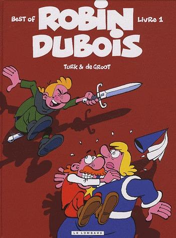Robin Dubois édition Best of