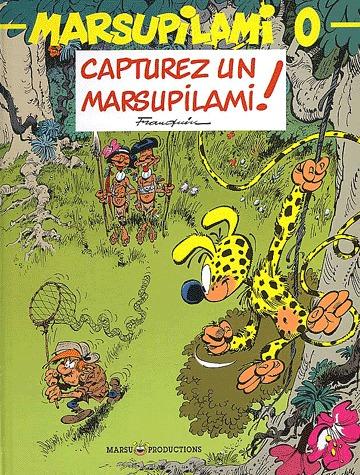 Marsupilami # 0