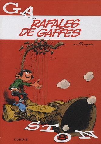 Gaston #8