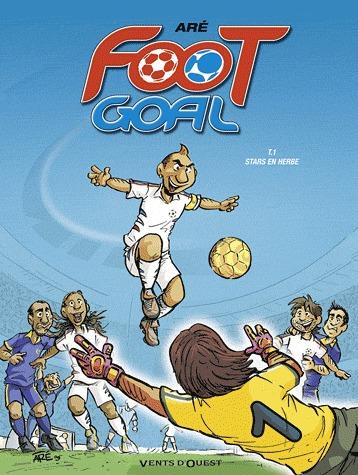 Foot Goal édition simple
