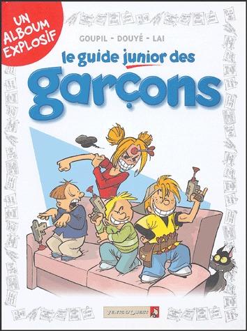 Les guides Junior édition simple