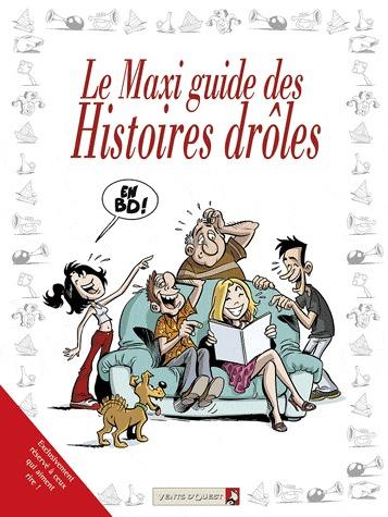 Le guide en BD ! édition hors série