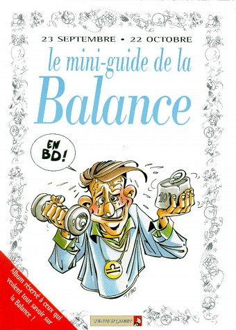 Le mini-guide édition simple