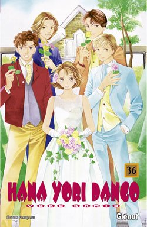 Hana Yori Dango #36