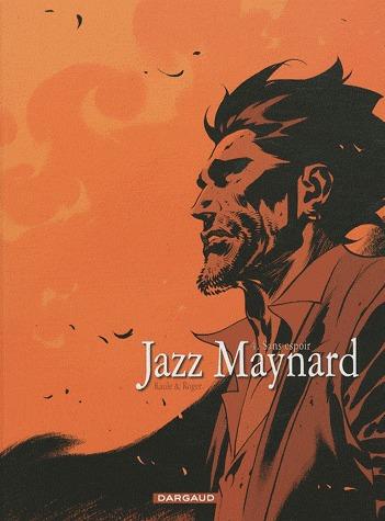 Jazz Maynard 4 - Sans espoir