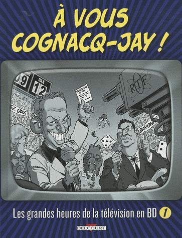 À vous Cognacq-Jay