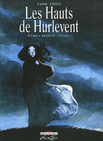 Les Hauts de Hurlevent, d'Emily Brontë édition simple