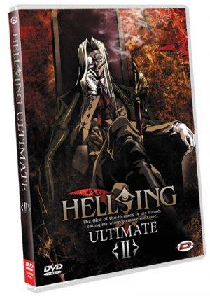 Hellsing - Ultimate #2