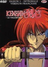 Kenshin le Vagabond - Saisons 1 et 2 édition Intégrale Saisons 1 et 2