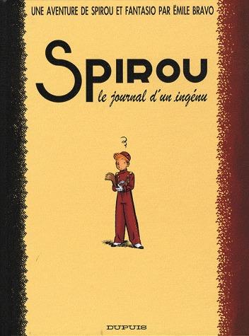 Le Spirou de... #4