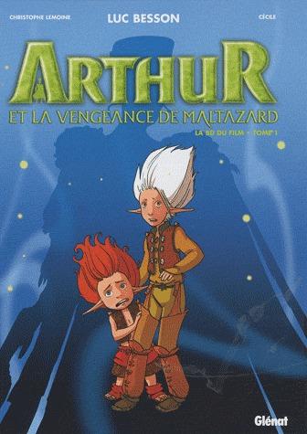 Arthur (et les Minimoys)