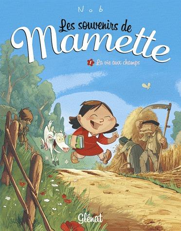Les souvenirs de Mamette édition simple