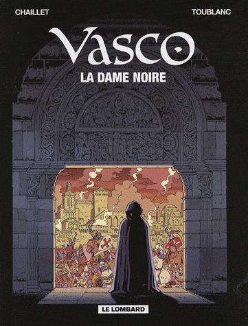 Vasco # 22