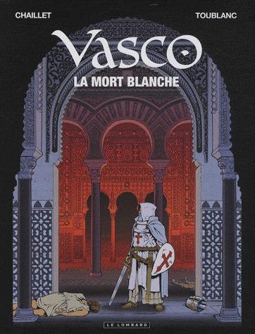 Vasco # 23