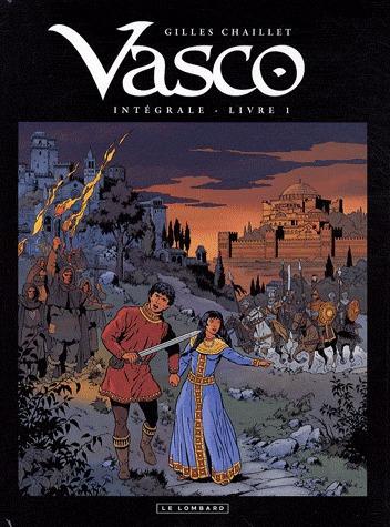 Vasco # 1