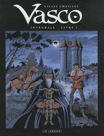 Vasco # 5