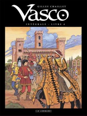 Vasco # 6