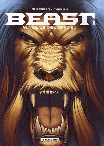 Beast édition simple